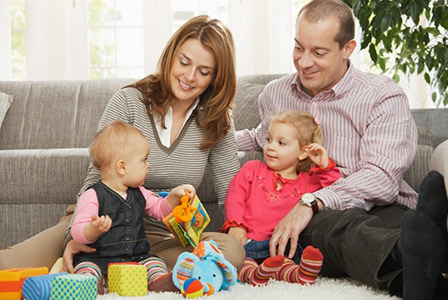 family-playing-in-living-room