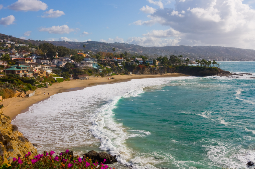 West Coast Travel Destinations For The